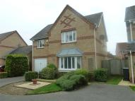 4 bedroom Detached house to rent in Rochester Close...