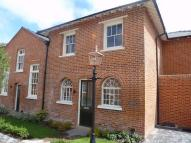 1 bed Terraced house to rent in St Joseph Court...