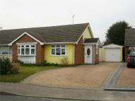 2 bedroom Semi-Detached Bungalow for sale in Heycroft Drive, Cressing...