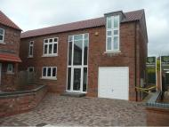 4 bedroom Detached house in PLOT 4 Croft Lane...