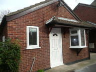 Detached Bungalow in Monson Street, Lincoln...