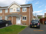 2 bed End of Terrace house for sale in Stane Drive...
