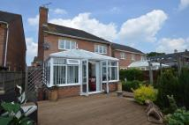 4 bedroom Detached house for sale in Norfolk Crescent...