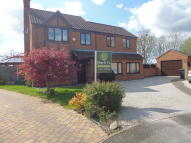 5 bed Detached home for sale in Foxfield Close...