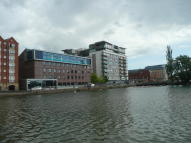 Apartment in Brayford Street, Lincoln...