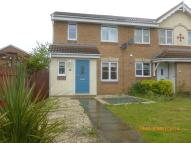 End of Terrace home in Watling Close...