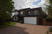 5 bed Detached property for sale in COTTON-SMITH WAY...