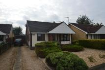 2 bed Detached house to rent in BLYTON GROVE, Lincoln...