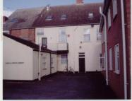 1 bed Flat in Portland Street, Lincoln...