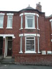 Terraced home in WHITEHALL GROVE, Lincoln...