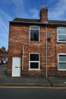2 bedroom End of Terrace house in Waldeck Street, Lincoln...
