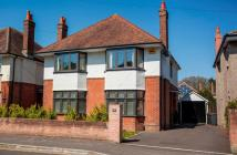 4 bed Detached property for sale in Talbot Park