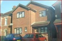 Detached property in 6 Double Bedroom student...