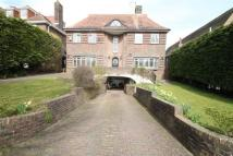 Detached property for sale in Tongdean Avenue, Hove