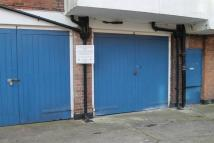 Garage in St Annes Court...