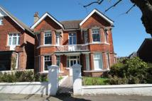 Flat for sale in Wilbury Gardens, Hove