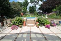 Detached property for sale in Radinden Manor Road, Hove