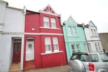 3 bedroom End of Terrace house in Blaker Street, Brighton
