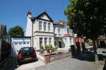 semi detached home for sale in Portland Villas, Hove