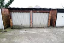 Garage in Somerhill Road, Hove for sale