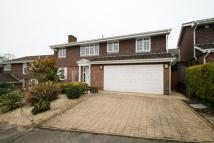 4 bedroom Detached house in Chartfield, Hove