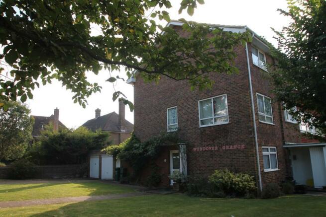 Wendover Grange