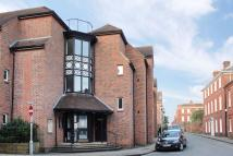 2 bed Flat for sale in St. Swithun Street...