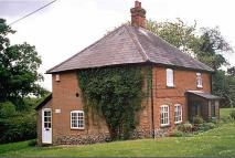 Cottage to rent in Pound Lane, Ampfield...