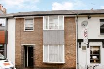 4 bedroom Terraced property to rent in Parchment Street...