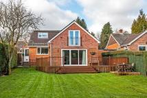 property for sale in Bentley Close, Kings Worthy, Winchester