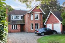 4 bedroom Detached home for sale in Winchester Road, Andover