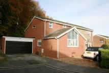 Detached property in Shelley Close, Fulflood...