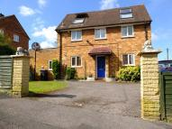 4 bedroom Detached property to rent in Longfield Road...