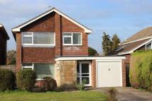 3 bed Detached home in Stoke Road, Winchester