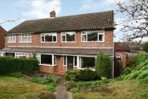 semi detached house for sale in Sermon Road, Teg Down...