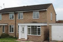 4 bedroom semi detached home in Grosvenor Drive...