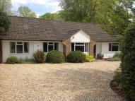 4 bedroom Detached Bungalow for sale in Dean Close, Winchester