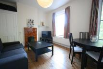 Flat to rent in Boscobel Road, Winchester