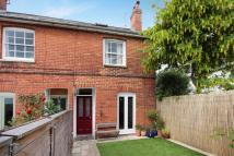 2 bed Terraced house in Canon Street, Winchester