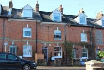 3 bed Terraced home to rent in Avenue Road, Fulflood...