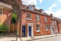 3 bed Terraced home for sale in Canon Street, Winchester