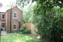 Flat in Boscobel Road, Winchester