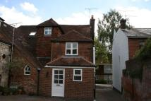 1 bedroom Apartment in Hyde Street, Winchester