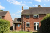 2 bedroom semi detached property to rent in Roberts Road...