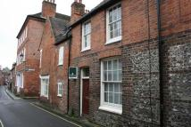 Canon Street Terraced property to rent