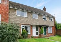 3 bed semi detached home to rent in Furley Close, Winchester
