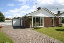 3 bedroom Bungalow in Ashley Close, Harestock...