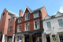 2 bed Apartment in High Street, Winchester
