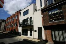 2 bed Flat to rent in St Clement Street...