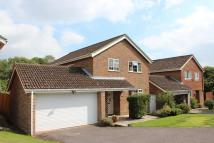 Detached home for sale in Downlands Way...